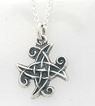 Celtic Pendant SW3184