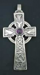 Colum Cille Cross medium