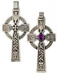 Colum Cille Cross Large