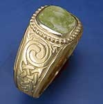 Churaich Celtic Ring R14