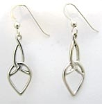 Celtic Earrings SW3190E