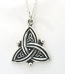 Celtic Pendant SW3189
