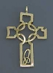 Open Celtic Cross RC30