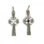 Celtic Cross Small SW334