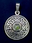 Wheel of Life Pendants