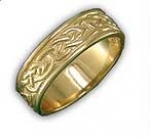 B Lochalsh Celtic Ring