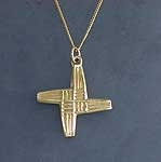 St Brigid Cross SW4131