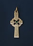 Celtic Cross Small SW434