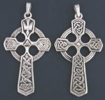 Trinity Celtic Cross Large SW343-9