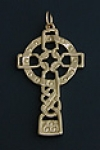 Celtic Cross JM1