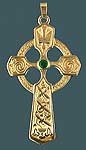 Trinity Celtic Cross Large SW443-9